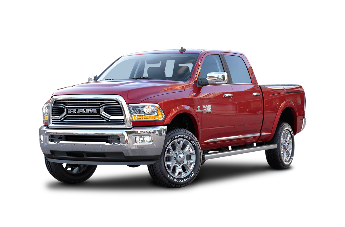 Picture for category Ram Exhaust Systems & Cat Backs
