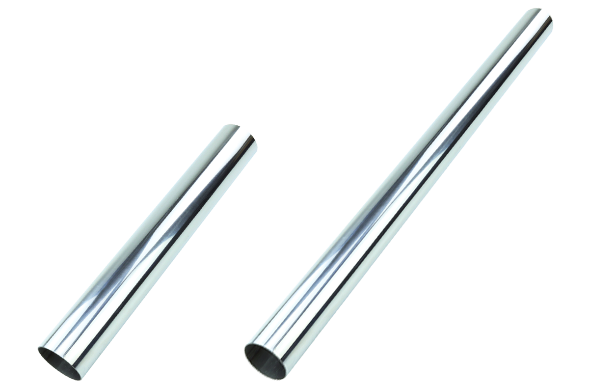Picture for category Straight Exhaust Tubes & Extension