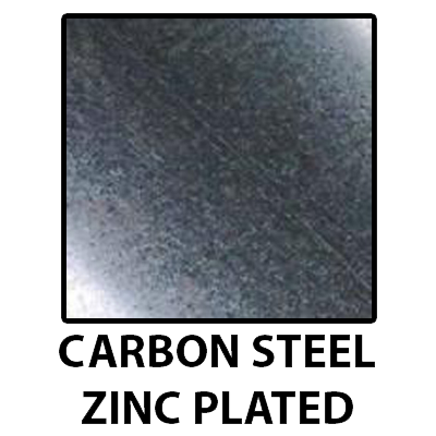 Carbon Steel Zinc Plated